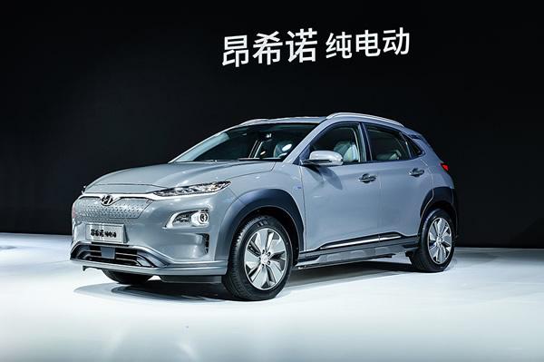 上市还有两个月 这款纯电SUV却收获首台订单!